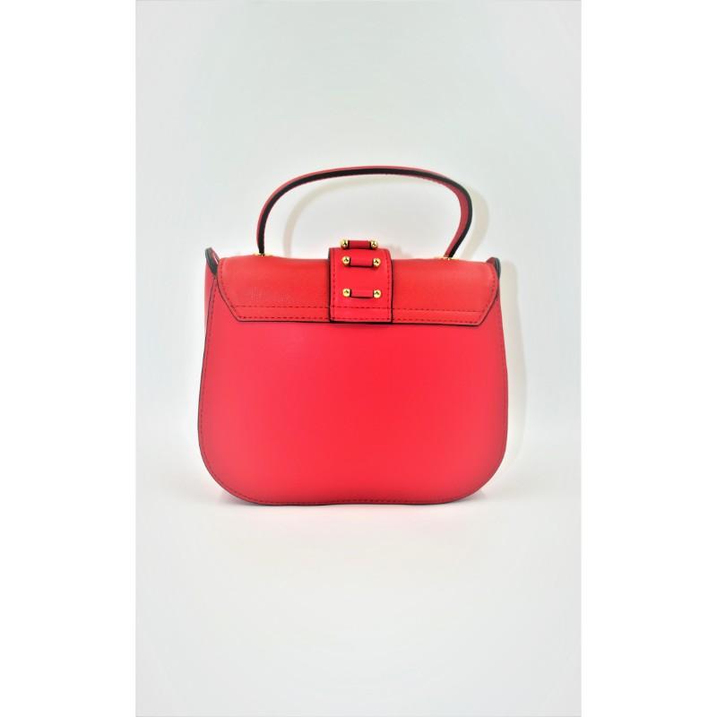 279454e444 JLO South Beach mini τσάντα χειρός κόκκινη - A K